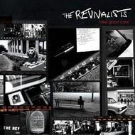 THE REVIVALISTS - TAKE GOOD CARE (Vinyl LP).