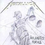 METALLICA - AND JUSTICE FOR ALL (Vinyl LP).
