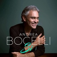 ANDREA BOCELLI - SI (CD)...
