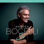 ANDREA BOCELLI - SÍ, DELUXE EDITION (CD)...