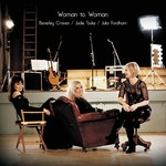BEVERLEY CRAVEN, JUDIE TZUKE, JULIA FORDHAM - WOMAN TO WOMAN (CD).