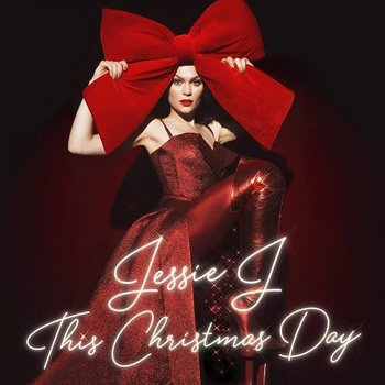 JESSIE J - THIS CHRISTMAS DAY (CD)