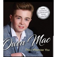 OWEN MAC - THIS I PROMISE YOU (CD)...