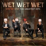 WET WET WET - STEP BY STEP THE GREATEST HITS (CD).