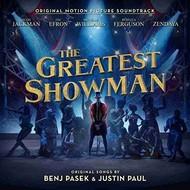THE GREATEST SHOWMAN ORIGINAL SOUNDTRACK (CD).