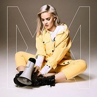 ANNE-MARIE - SPEAK YOUR MIND (CD).