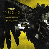 TWENTY ONE PILOTS - TRENCH (CD).