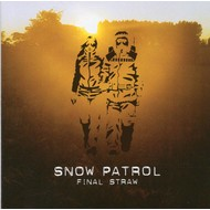SNOW PATROL - FINAL STRAW (CD).
