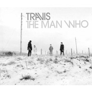 TRAVIS - THE MAN WHO (CD)...