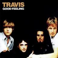 TRAVIS - GOOD FEELING (CD).