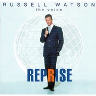 RUSSELL WATSON - THE VOICE REPRISE (CD).