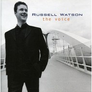 RUSSELL WATSON - THE VOICE (CD).