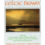CELTIC DAWN - VARIOUS ARTISTS (CD).
