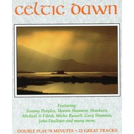 CELTIC DAWN - VARIOUS ARTISTS (CD).