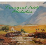 TRANQUIL IRISH MELODIES (CD).