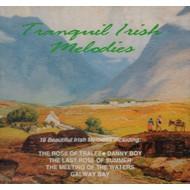 TRANQUIL IRISH MELODIES (CD).