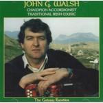 JOHN G. WALSH - THE GALWAY RAMBLER (CD).