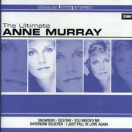 ANNE MURRAY - THE ULTIMATE ANNE MURRAY (CD)...