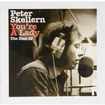 PETER SKELLERN - YOU'RE A LADY THE BEST OF PETER SKELLERN (CD)...