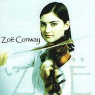 ZOE CONWAY - ZOE CONWAY (CD).