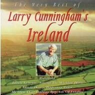LARRY CUNNINGHAM  - THE VERY BEST OF LARRY CUNNINGHAM (CD)...