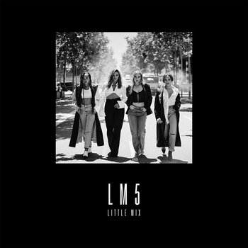 LITTLE MIX - LM5 DELUXE EDITION (CD)