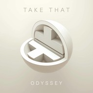 TAKE THAT - ODYSSEY DELUXE EDITION (CD).