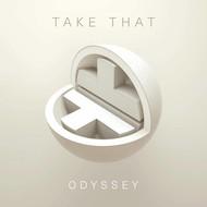 TAKE THAT - ODYSSEY (CD).