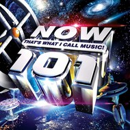 NOW THAT'S WHAT I CALL MUSIC 101 - VARIOUS ARTISTS (CD).