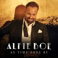 ALFIE BOE - AS TIME GOES BY (CD).