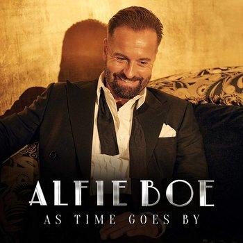 ALFIE BOE - AS TIME GOES BY (CD)
