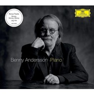 BENNY ANDERSSON - PIANO (CD).