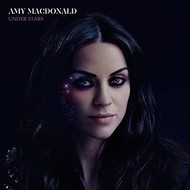 AMY MACDONALD - UNDER STARS (CD).