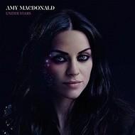 AMY MACDONALD - UNDER STARS (CD).