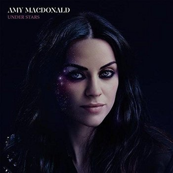 AMY MACDONALD - UNDER STARS DELUXE EDITION (CD)