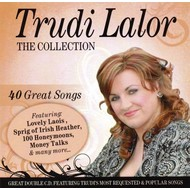 TRUDI LALOR - THE COLLECTION (2 CD SET)...
