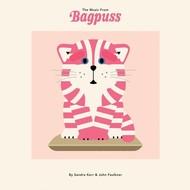 SANDRA KERR AND JOHN FAULKNER - THE MUSIC FROM BAGPUSS (CD & BOOK).