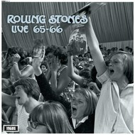 THE ROLLING STONES - LIVE AT PARIS OLYMPIA (Vinyl LP).