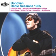 DONOVAN - RADIO SESSIONS 1965 (Vinyl LP).