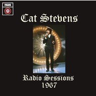CAT STEVENS - RADIO SESSIONS 1967 (Vinyl LP).