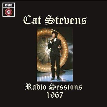 CAT STEVENS - RADIO SESSIONS 1967 (Vinyl LP)