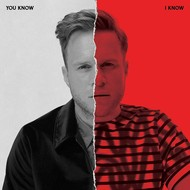 OLLY MURS - YOU KNOW I KNOW (CD).