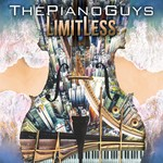 THE PIANO GUYS - LIMITLESS (CD).