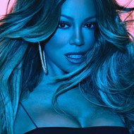 MARIAH CAREY - CAUTION (Vinyl LP).