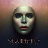 PALOMA FAITH - THE ARCHITECT (CD).
