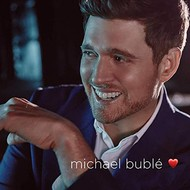 MICHAEL BUBLE - LOVE (CD).