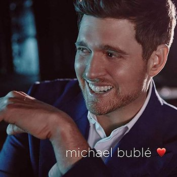 MICHAEL BUBLE - LOVE DELUXE EDITION (CD)