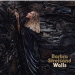 BARBARA STREISAND - WALLS (CD).