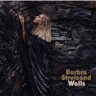 BARBARA STREISAND - WALLS (CD).