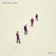 MUMFORD AND SONS - DELTA (CD).